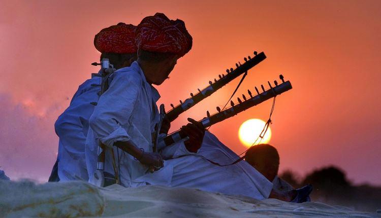 music haram islam