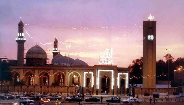 Imam Abu Hanifa's dream about a Divine dua - Dr Khalid Zaheer