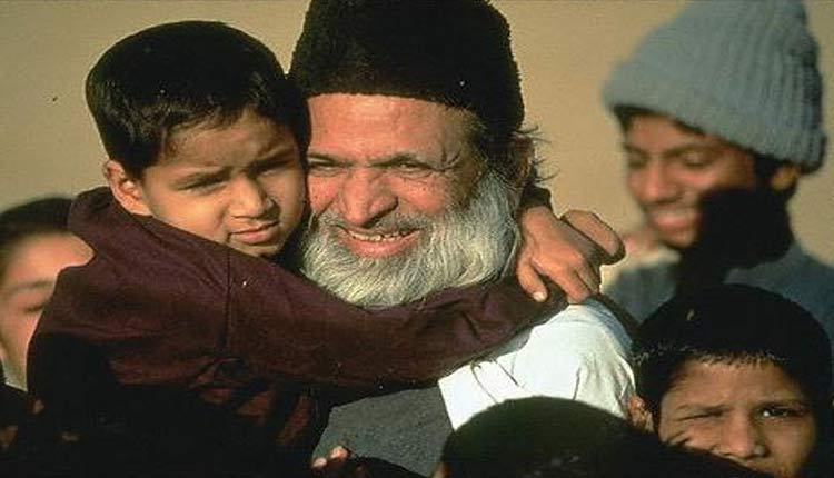 benevolence edhi help poor