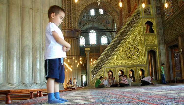 children mosque dr khalid zaheer