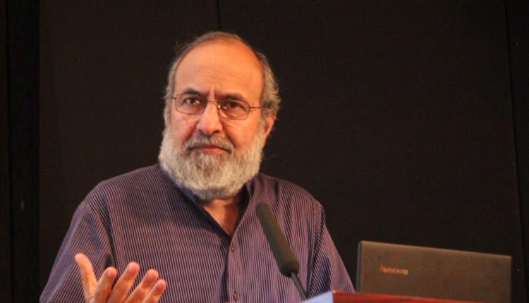 Dr Khalid Zaheer