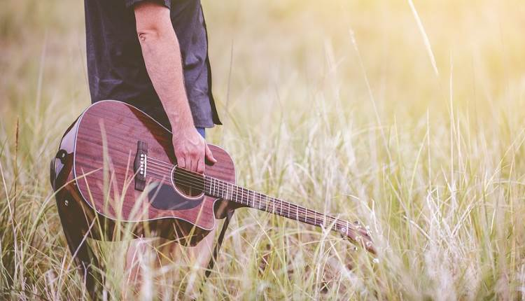 guitar music islam