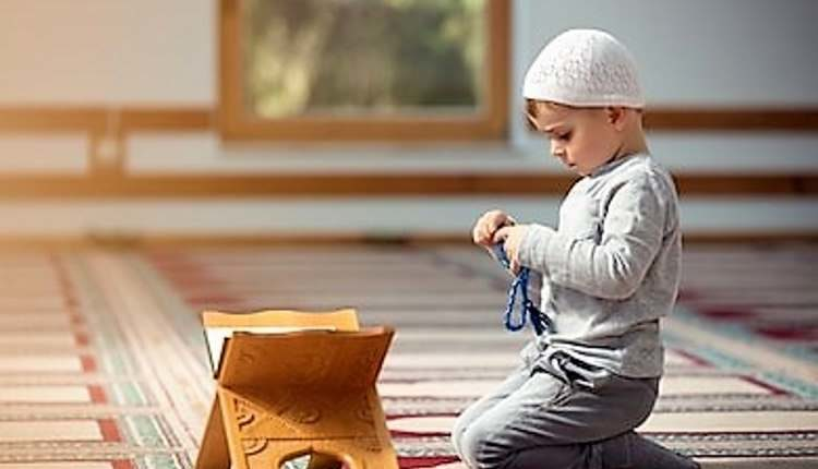 teach quran children