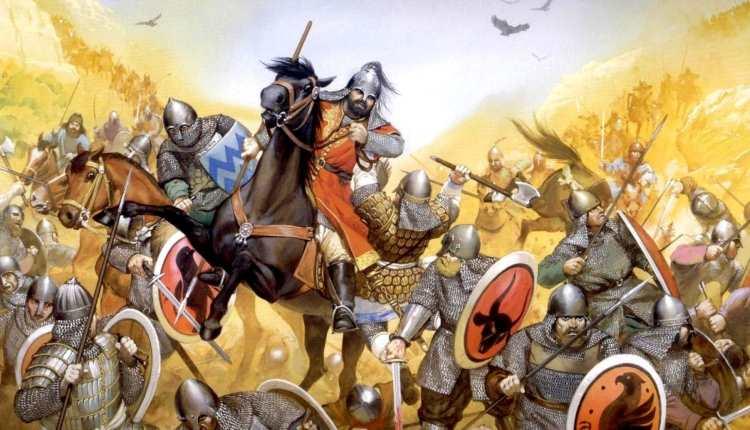 jihad quran