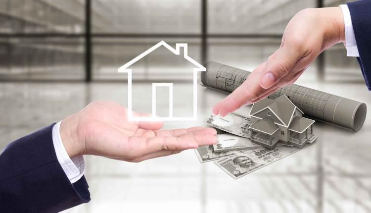 mortgage riba