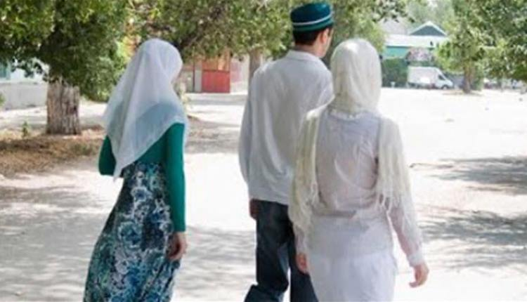 polygamy consent dr khalid zaheer