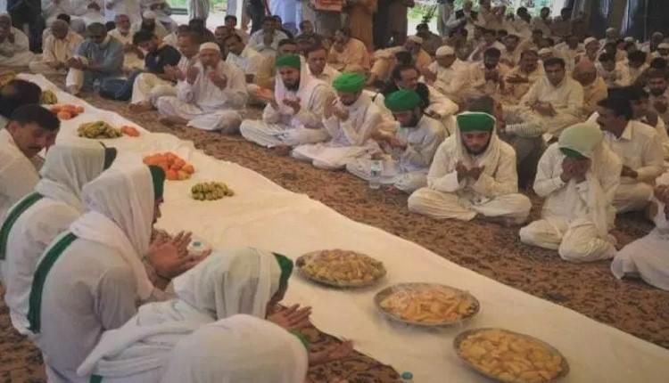 qul chaliswan khatam dead islam