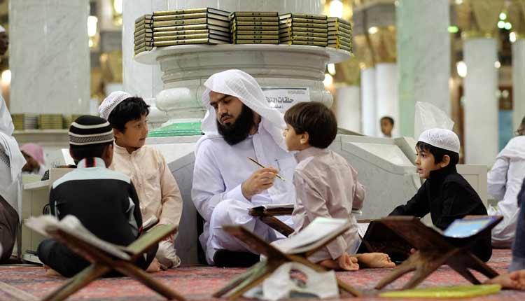 quran reading understanding