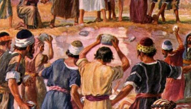 stoning islam dr khalid zaheer