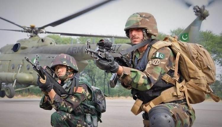 suicide army