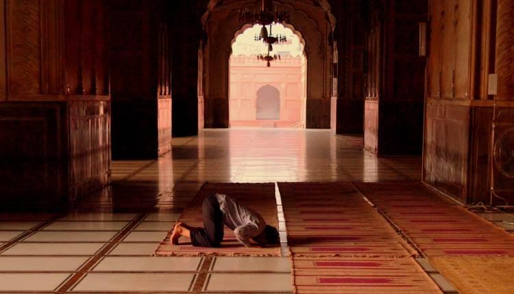 god prayers good muslim
