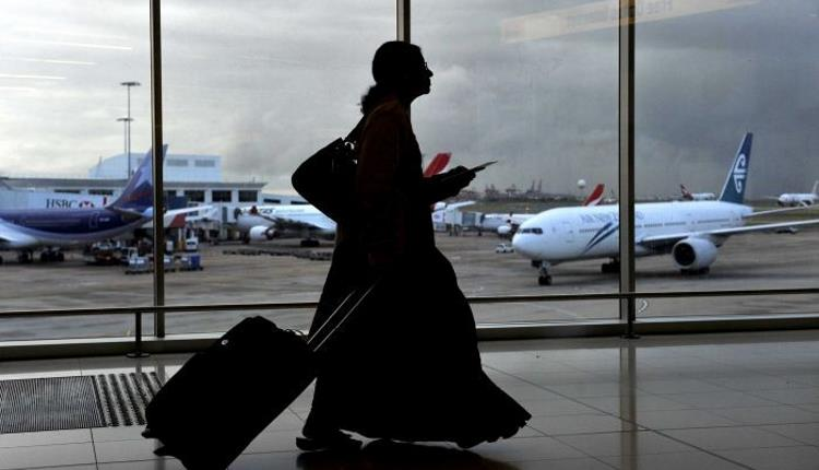 women travel mehram