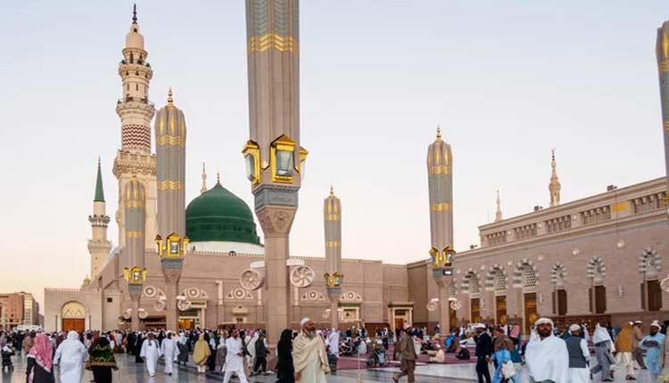prophet muhammad