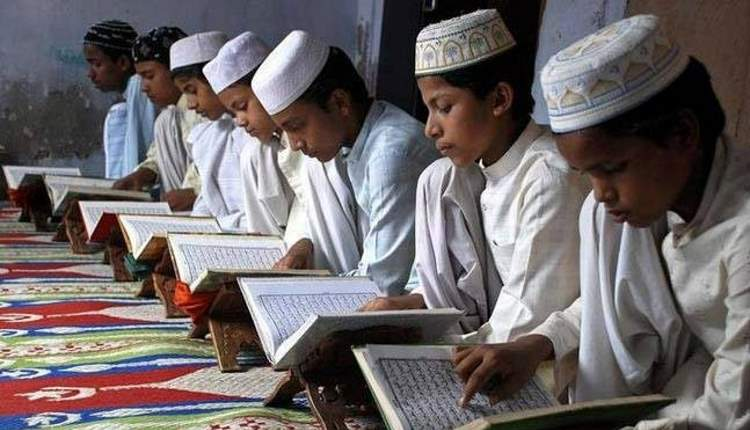 zakat madrasah