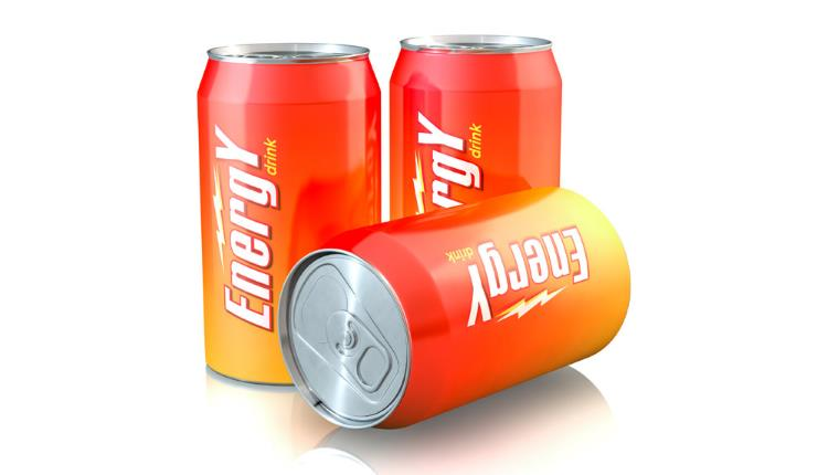 energy drinks halal