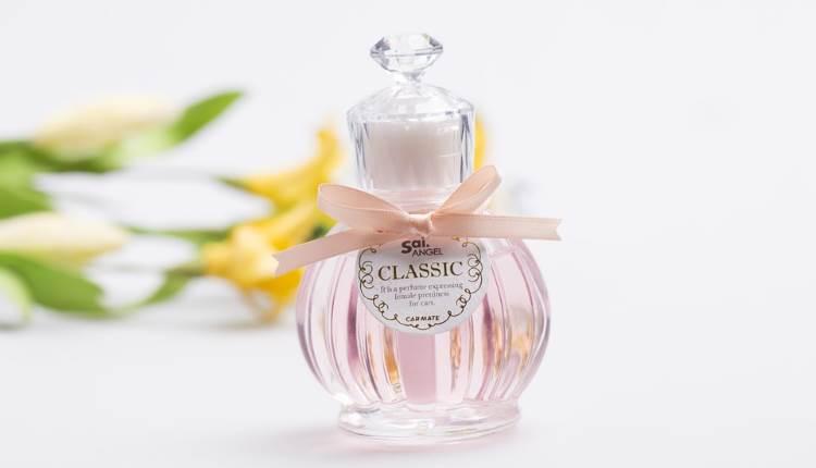 perfume alcohol