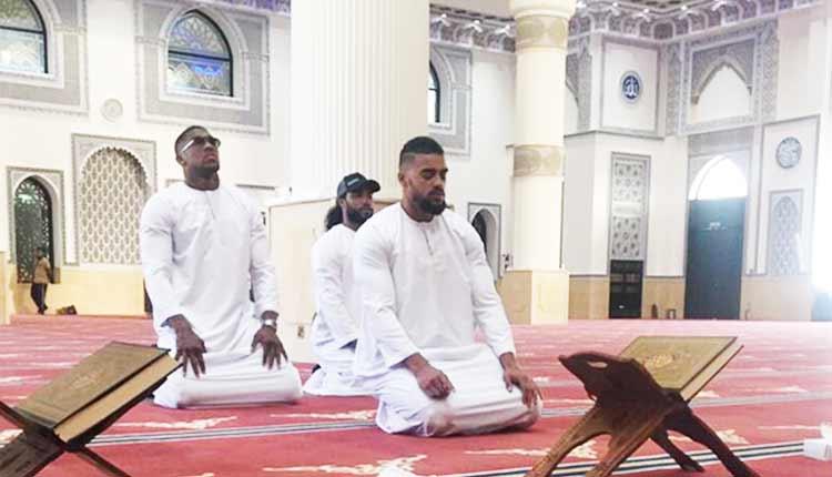 missed sunnah rakat