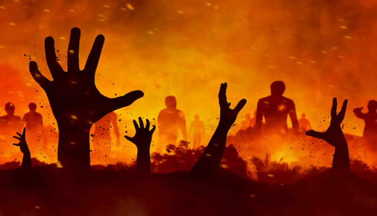 who mislead satan