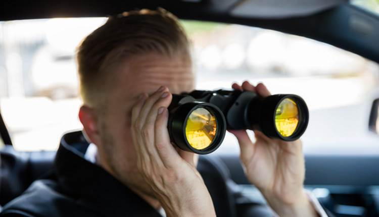 spying ethical