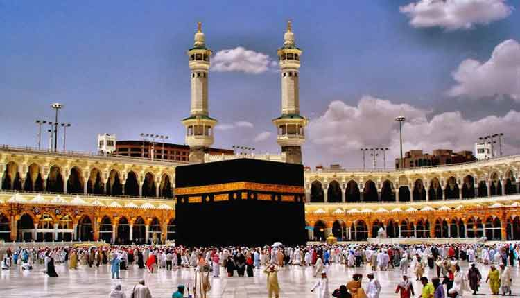 non muslims allowed mecca madina