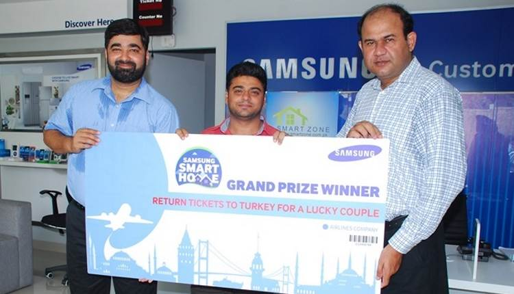 lucky draw gambling haram lottery