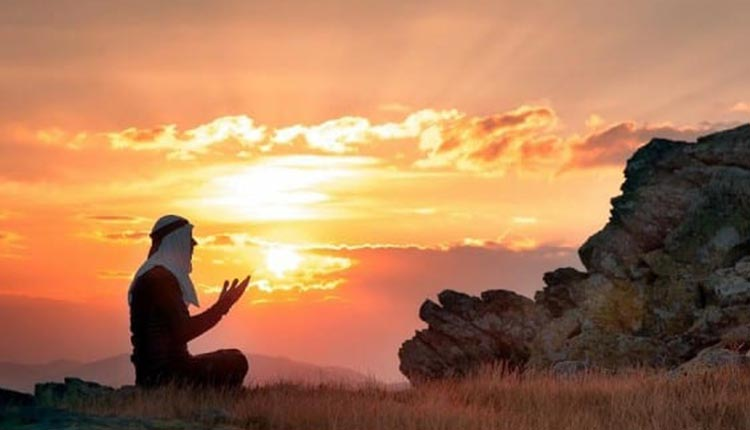 missed fajar prayer