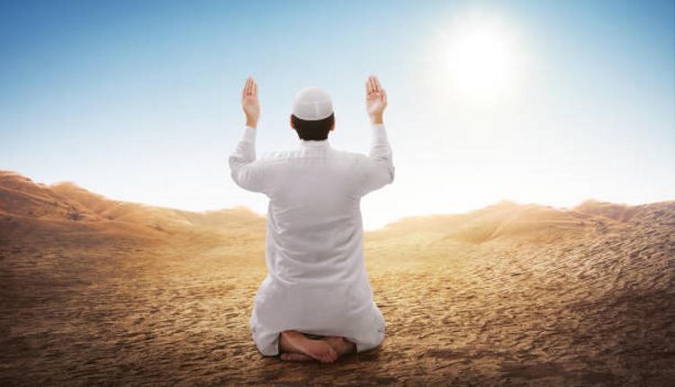 spirituality islam