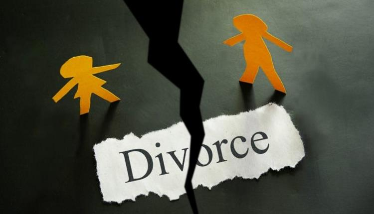 divorce by wife