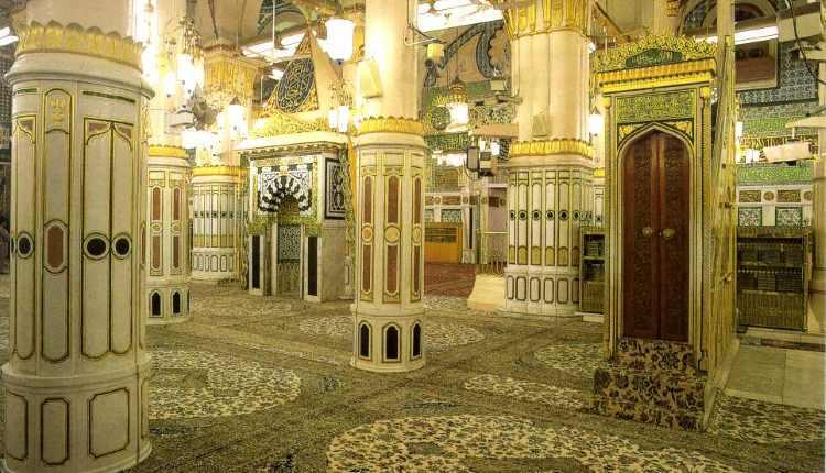 ramadan tarawih rakat