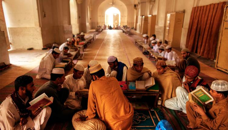 madrassa reform