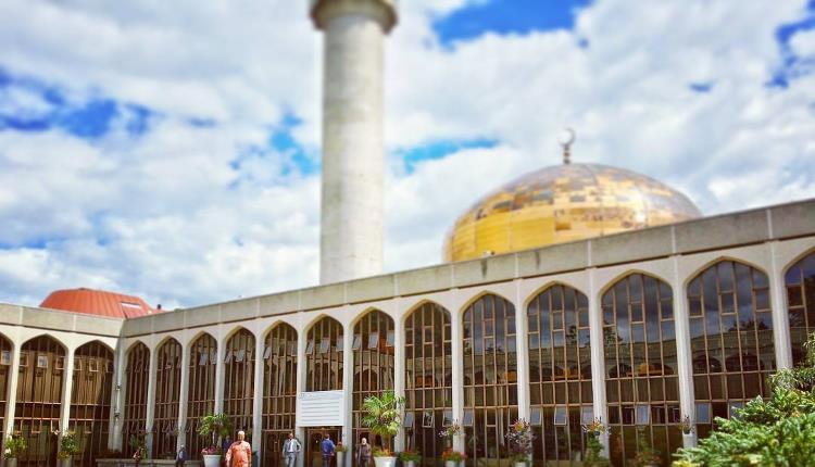 muslim islam uk