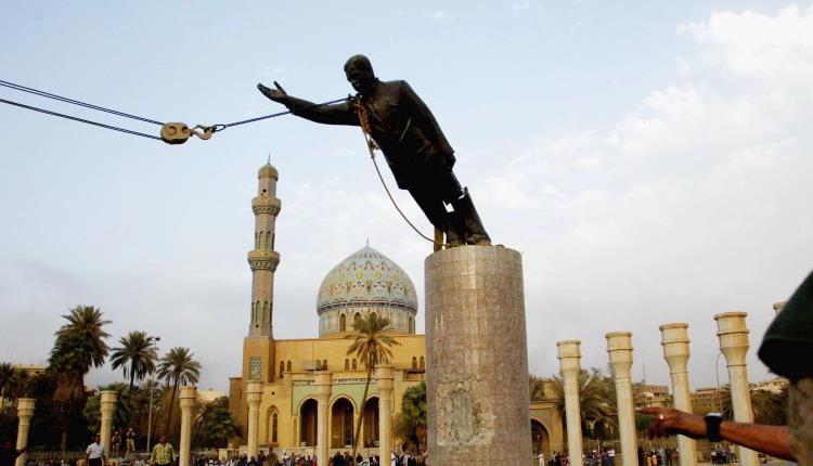 west iraq war