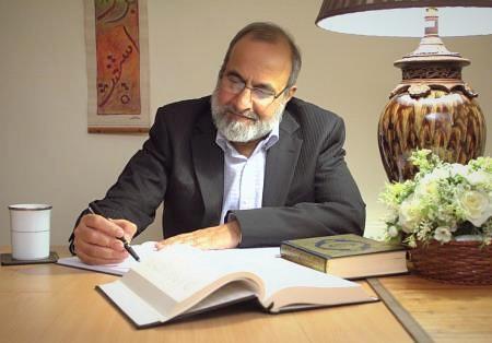 dr khalid zaheer biography